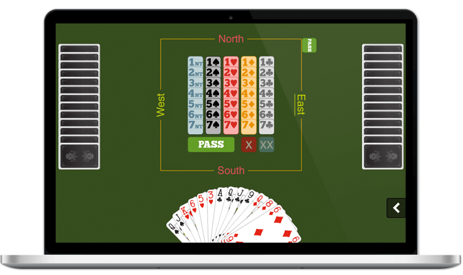 Download and play bridge for free on Apple Mac