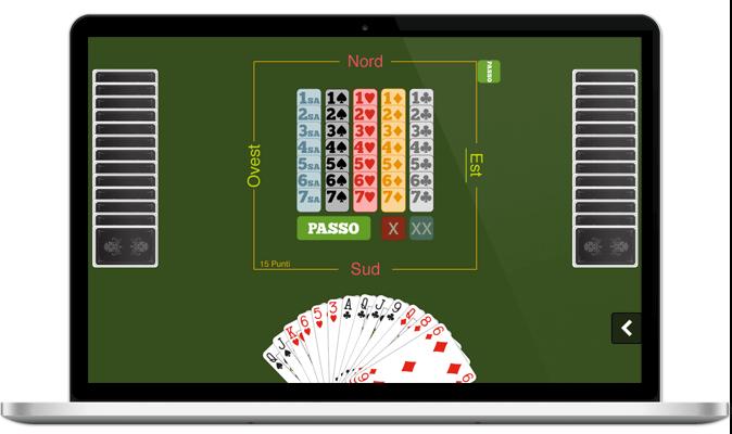 Scarica e gioca gratuitamente a bridge su Apple Mac