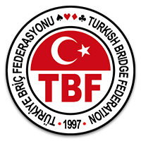 TBF Masterpoints (Turkish Bridge Federation)