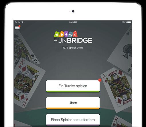 Online-Bridge-Spiel zum kostenlosen Herunterladen