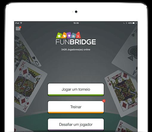 Jogo de bridge online com download gratuito