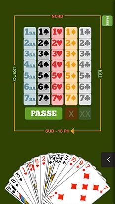 jeu bridge gratuit en ligne
